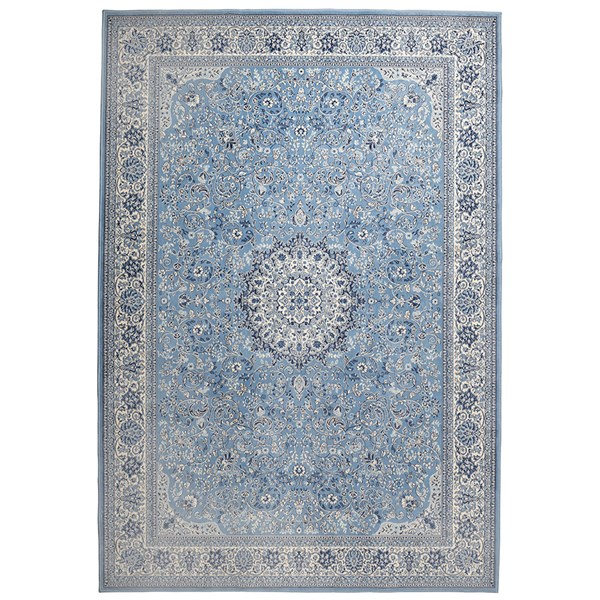 Zuiver Milkmaid Woven Rug