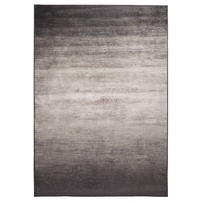 ZUIVER OBI WOVEN RUG in Grey