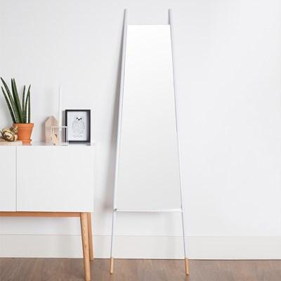 white full length mirror. Zuiver-White-Full-Length-Mirror.jpg White Full Length Mirror