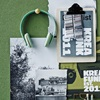 Bluetooth Headset Green