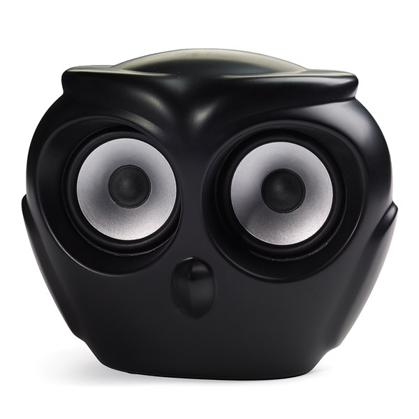 Premium Unique Owl Shaped Animal Bluetooth Speaker