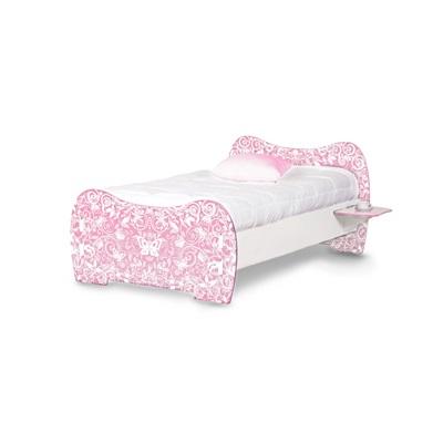 EASY FIT KIDS BED in 'Secret Garden' Design