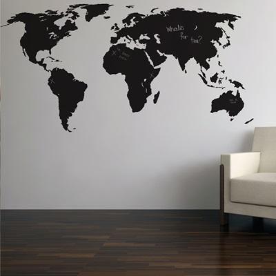 Home gt home gt accessories gt wall art gt chalkboard wall sticker in