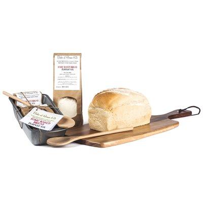 HOME BAKED BREAD Starter Kit