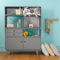 ENIGME KIDS BOOKCASE