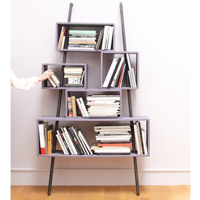 FOLIE BOOKCASE
