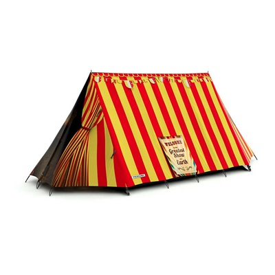BIG TOP TENT by Field Candy