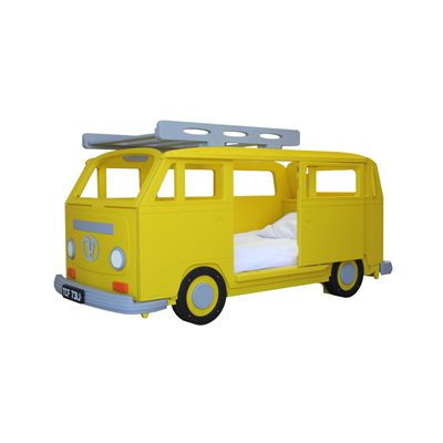 CAMPER VAN BAY CHILDREN'S BED