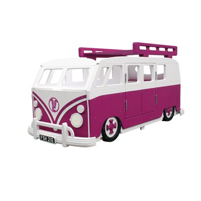 CAMPER VAN CHILDREN'S BED