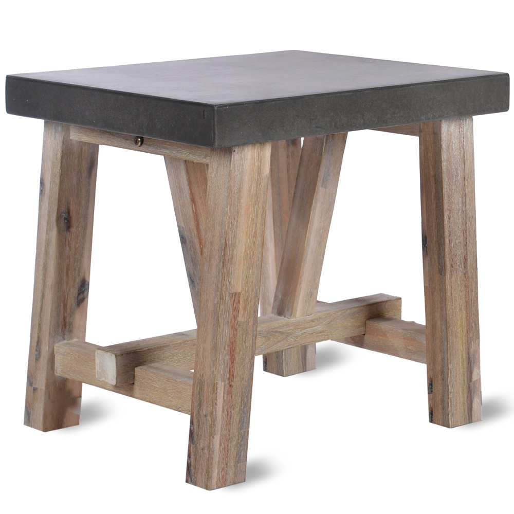 Chilson Table Bench Amp Stool Dining Set Indoor Outdoor