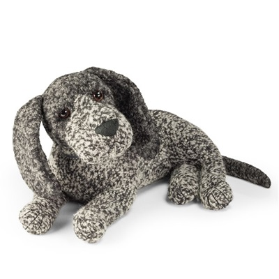 Doorstop in Cocker the Cocker Spaniel Design