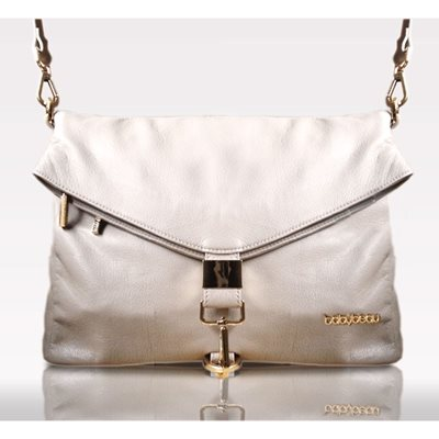 COCO DESIGNER CHANGING BAG in Taupe