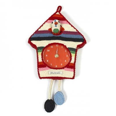 CUCKOO CLOCK in Multi Colour