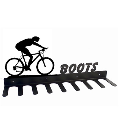 BOOT RACK in Cycling Design