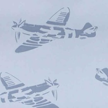 designer-wallpaper-spitfires-blue-two-plane.jpg