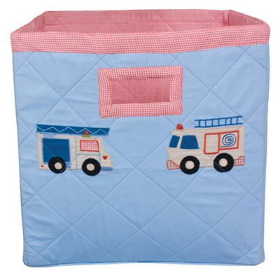 STORAGE BAG in Fire Truck Design