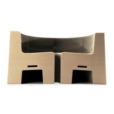 FLEXIBLE LOVE SPACE SAVING EXTENDABLE SOFA - Seats 12