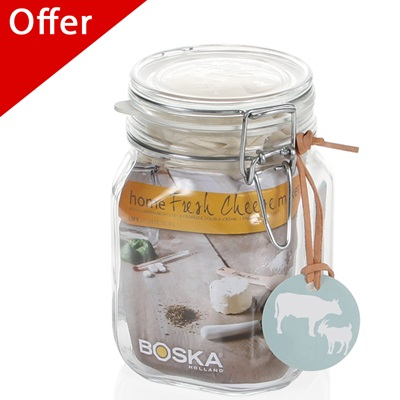 HOME Fresh Cheese Maker Kit