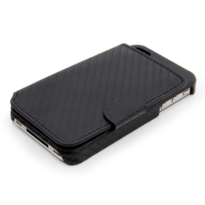 iWALLET 4 and 4S - Wallet and iPhone Case All in One!