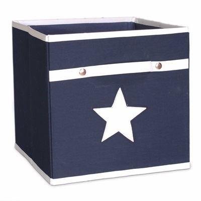 STORAGE BOX in Star Design