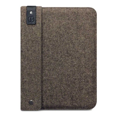 BERKELEY Tweed Apple iPad Case