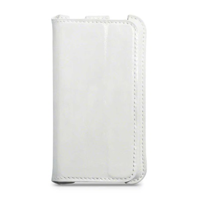 NAPPALI iPhone 4/5 Case in White by Covert