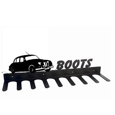 BOOT RACK in Jaguar Design