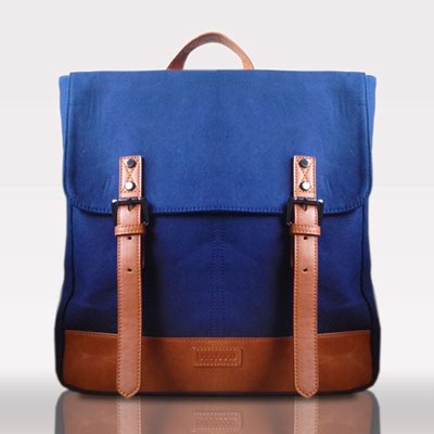 UNISEX CHANGING BAG in Stylish Satchel Design by BabyBeau