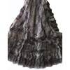 Luxury Faux Fur Throws at Cuckooland