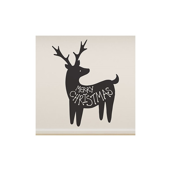 normal-merry-christmas-reindeer-wall-sticker-black.jpg