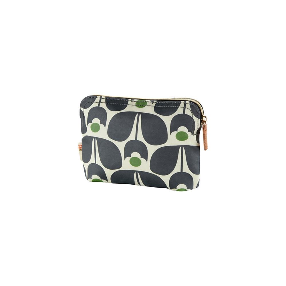 Orla Kiely Cosmetic Bag In Wallflower - Orla Kiely | Cuckooland