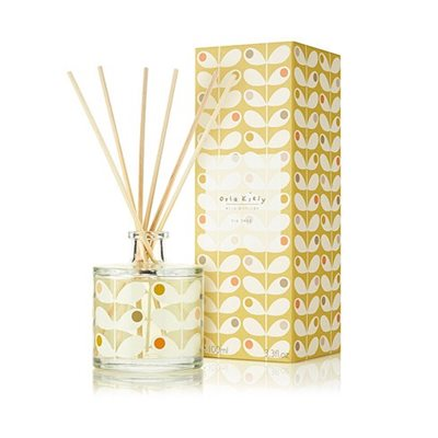 Orla Kiely Reed Diffuser in Fig Tree
