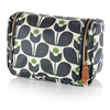 Orla Kiely Wash Bag in Large - Wallflower Design