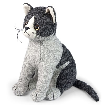 DOORSTOP in Pepe the Cat Design