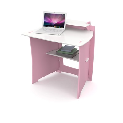 EASY FIT KIDS DESK in 'Princess' Design
