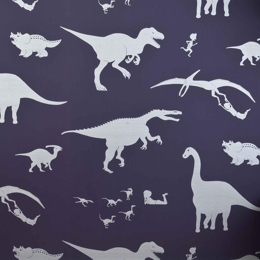Dinosaur kids wallpaper unique wallpaper cuckooland for Unique childrens wallpaper