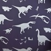 Childrens Wallpaper in Dinosaur Design at Cuckooland