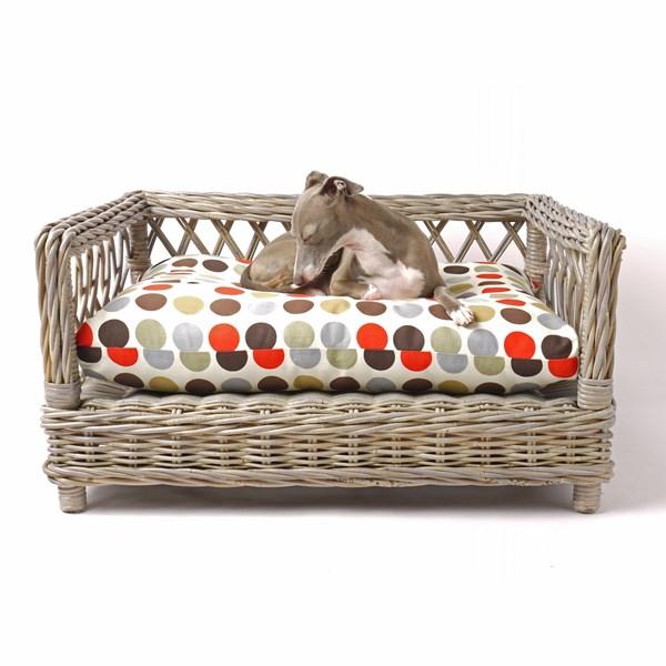 Orla Kiely Dog Bed