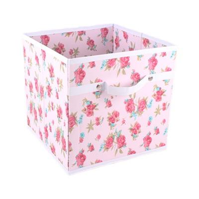 STORAGE BOX in Rosie Design