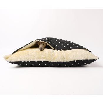rattan dog bed buy luxury designer dog beds cuckooland