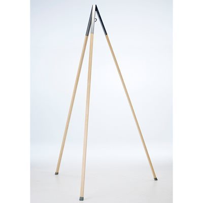 LEANDER Hanging Baby Cradle Tripod Stand