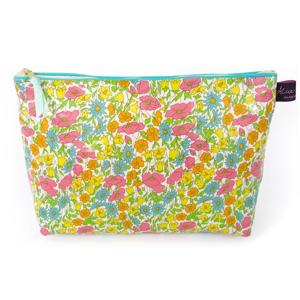 Poppy & Daisy Liberty Wash Bag