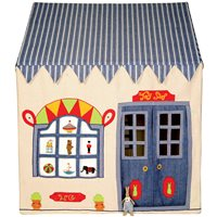 TOY SHOP Play House by Win Green  Large