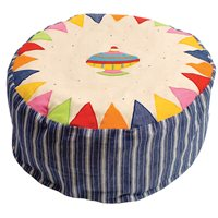 TOY SHOP Bean Bag by Win Green