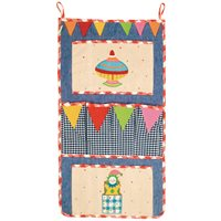 TOY SHOP Organiser by Win Green