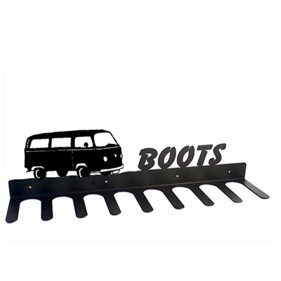 BOOT RACK in VW Camper Van Design