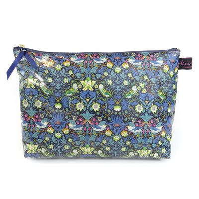 STRAWBERRY THIEF LIBERTY WASH BAG