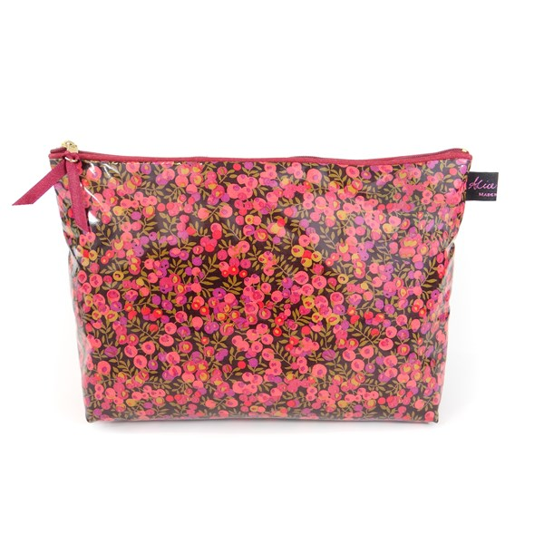 Wiltshire Liberty Wash Bag