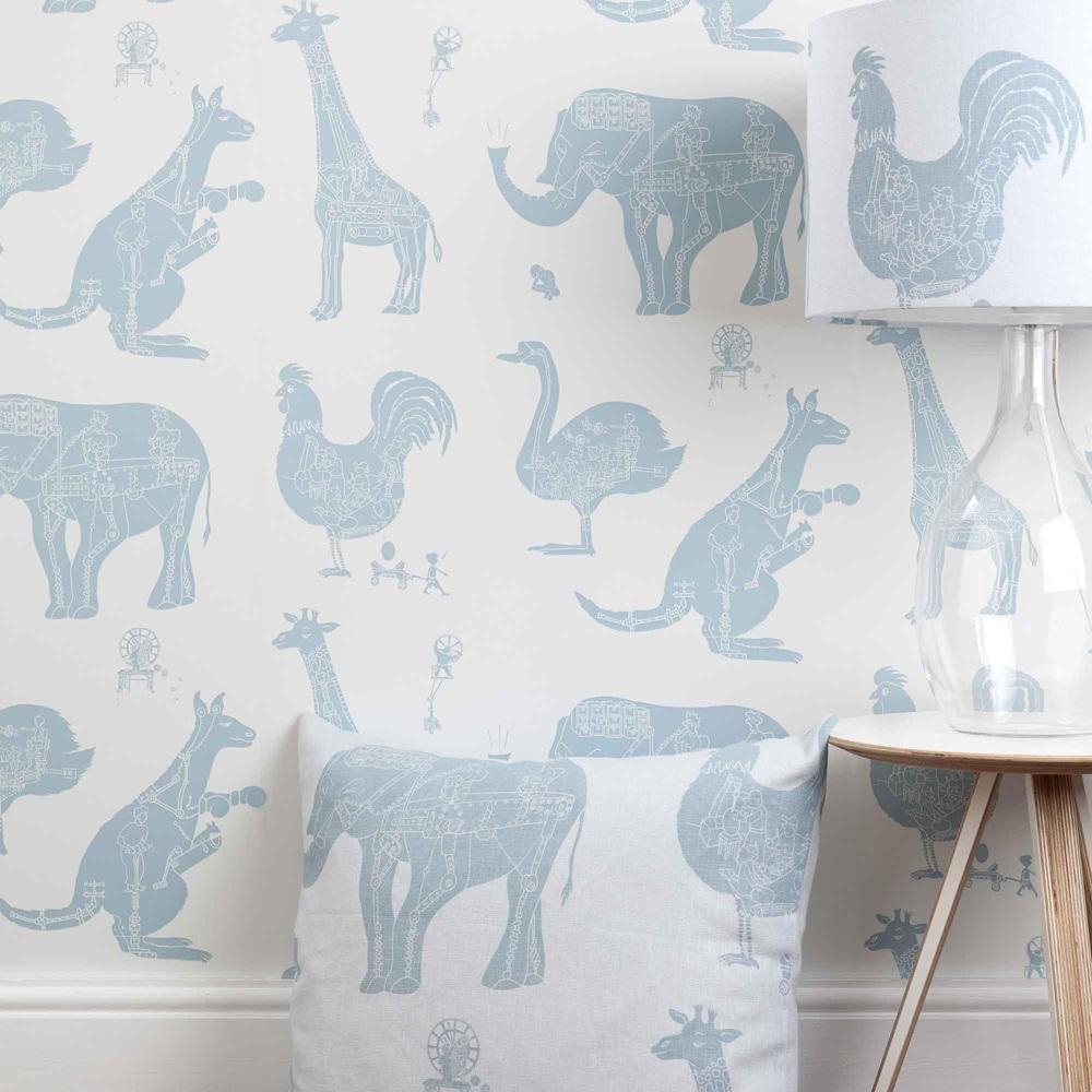 Kids Wallpaper For Bedroom Designer Kids Wallpaper How It Works In White Bedroom Decor Cuc