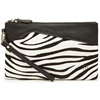 Mighty Purse in Zebra Pony Hide Design